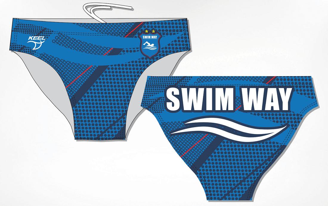 Škola plivanja za decu Swim Way