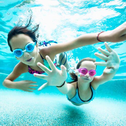 Upis novih članova škola plivanja Swim Way