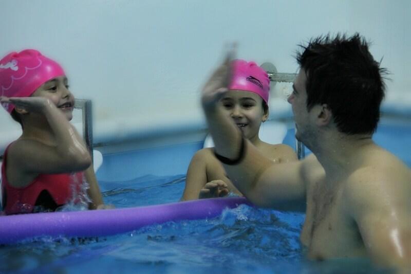 Skola plivanja stari grad dorcol sc milan gale muskatirovic 25.maj