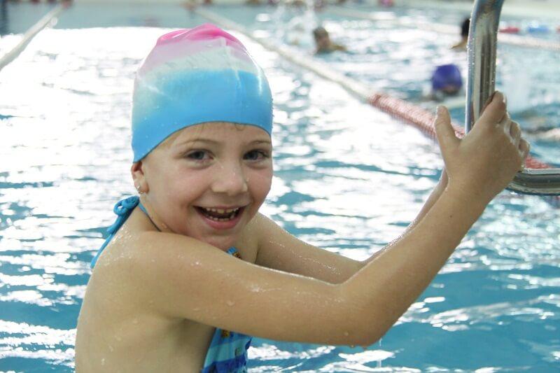 Škola plivanja Slodes