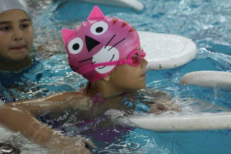 Škola plivanja Milan Gale Muškatirović