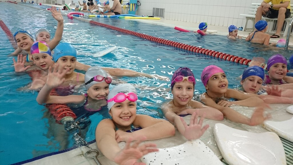 škola plivanja ledine novi beograd surčin zemun